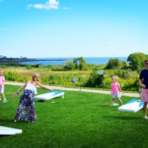 Four Tips for Choosing Your Next Family Vacation