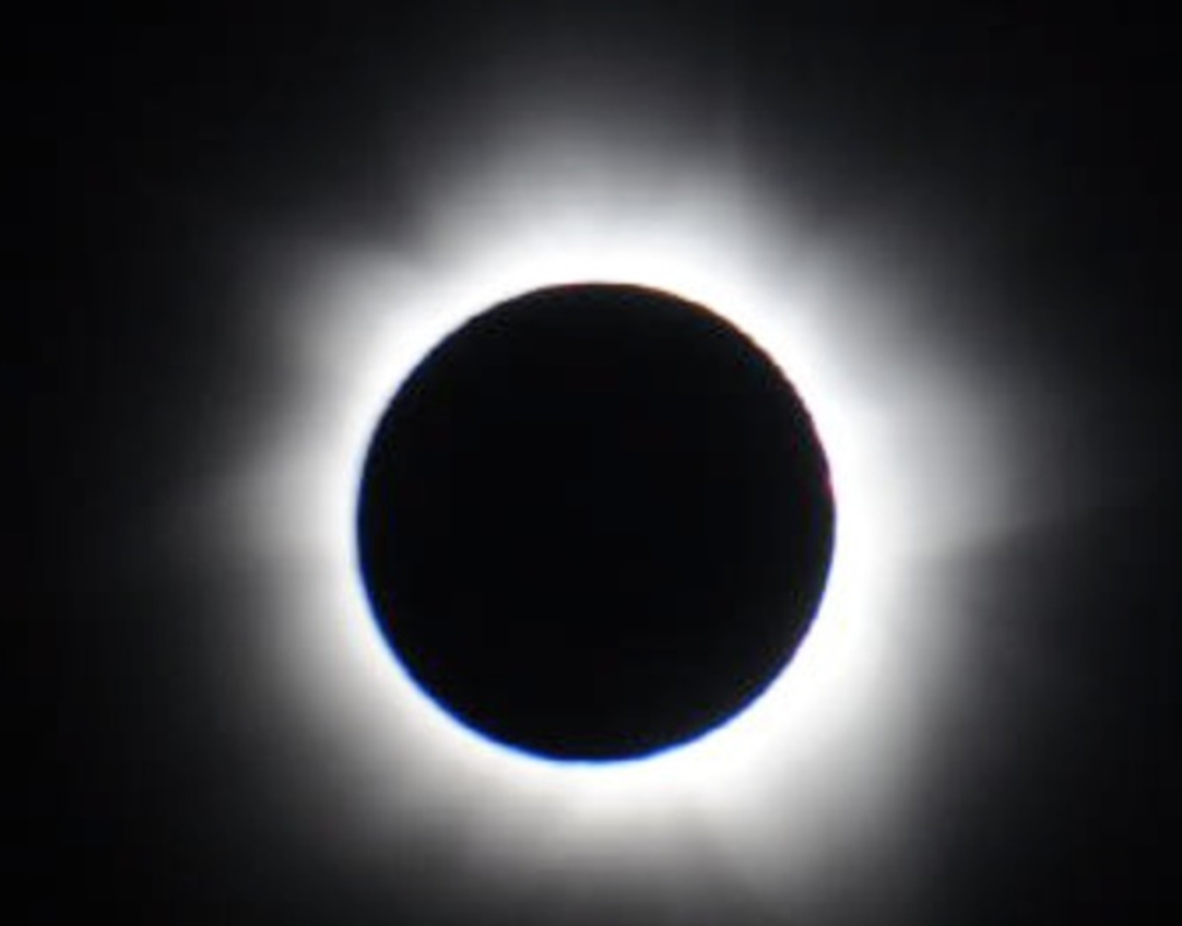 Company Memo: Solar Eclipse, Tassle Bead Necklaces, and Healthy Weeknight Meals