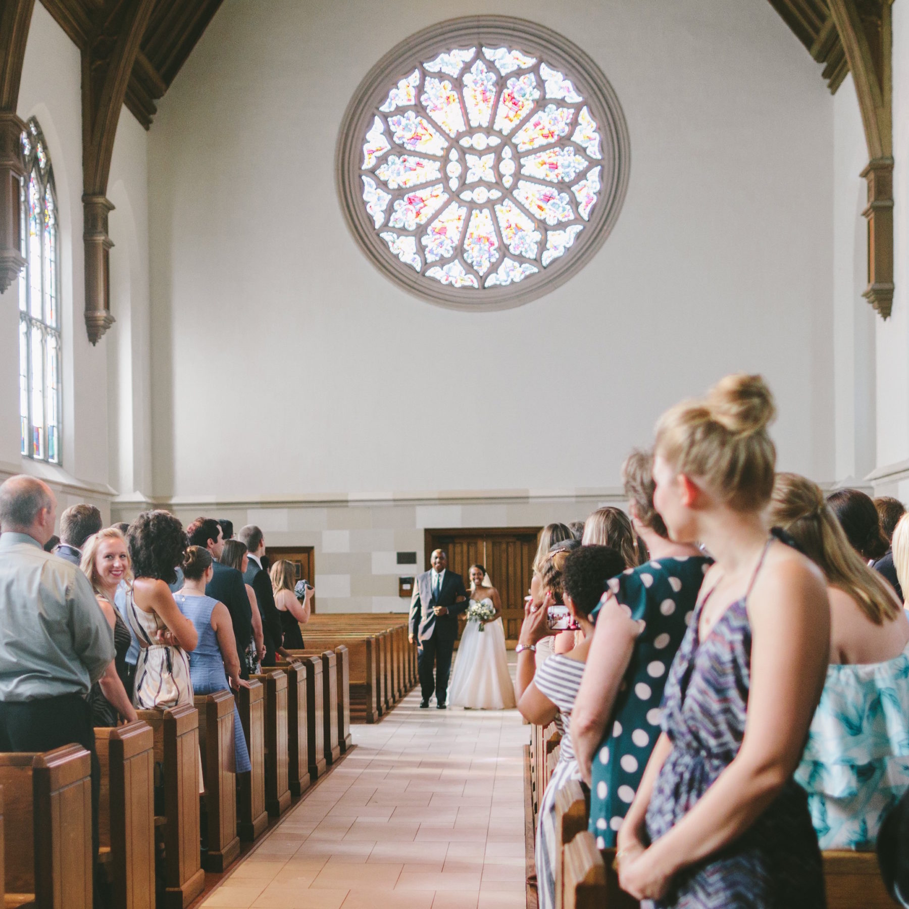 Her Heart: Love in the Aftermath of Charlottesville