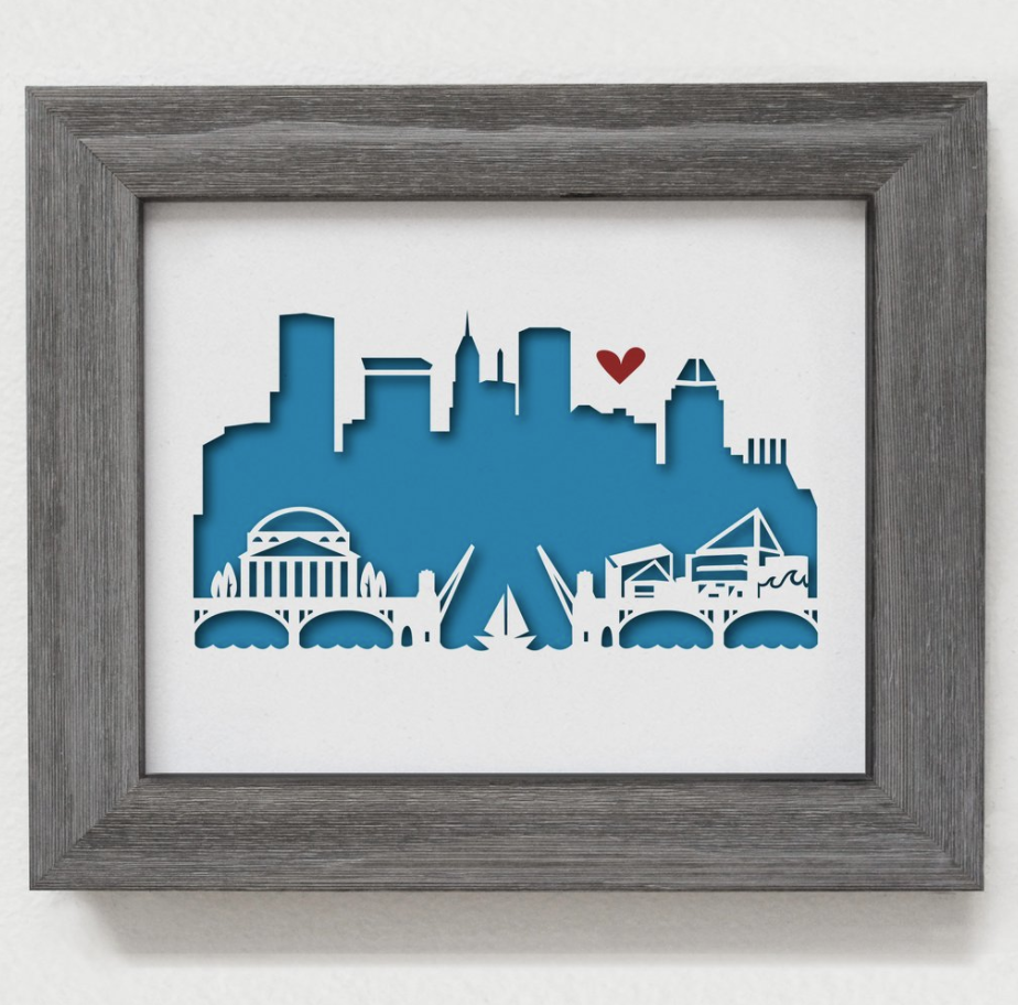 Company Memo: Cityscapes, Holiday Parodies, and Gifts for Good