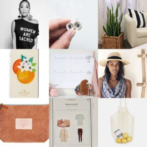 Nine Finds: My Mother's Day Wish List
