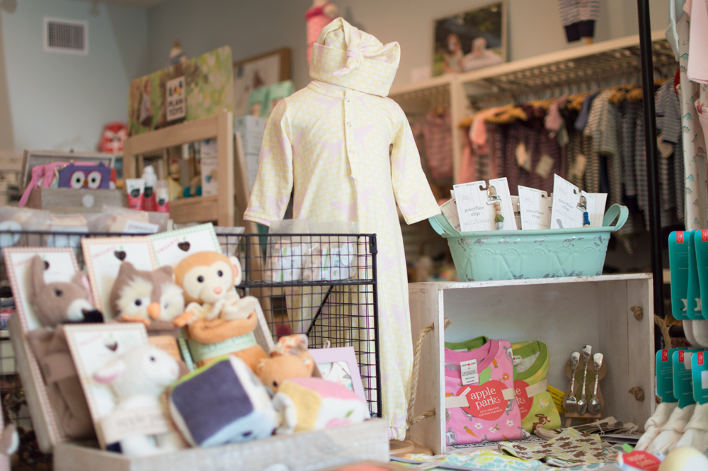 4acdad189423 Her Business  Green Bean Baby Boutique