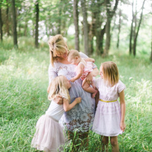 Five Ways to Show the Love this Mother's Day