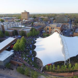 10 Things to do in Charlottesville in June